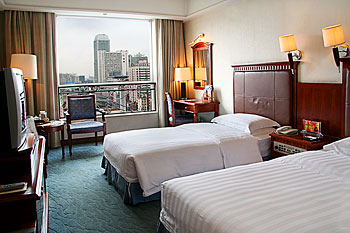 Southern Pearl International Hotel Changsha Superior Twin Room